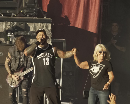 Bad Wolves Joined By Special Guests Onstage This Weekend — WATCH